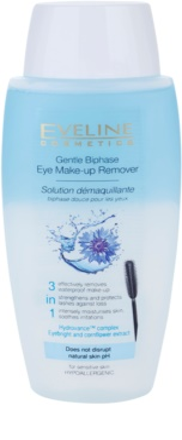 Eveline Cosmetics Cleanser dvofazni odstranjevalec ličil