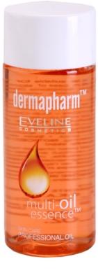 Eveline Cosmetics Dermapharm telový olej 8 v 1