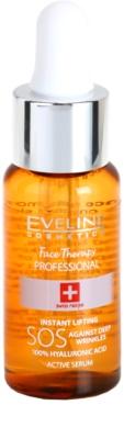 Eveline Cosmetics Face Therapy Gesichtsserum gegen Falten