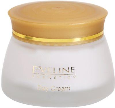 Eveline Cosmetics 24k Gold & Diamonds crema de día antiarrugas