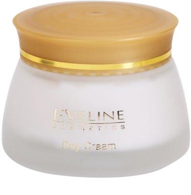 Eveline Cosmetics 24k Gold & Diamonds denní krém proti vráskám