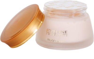 Eveline Cosmetics 24k Gold & Diamonds crema de noche rejuvenecedora 1