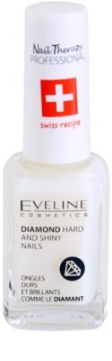 Eveline Cosmetics Nail Therapy wzmacniający lakier do paznokci