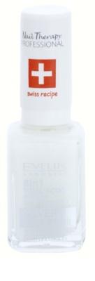 Eveline Cosmetics Nail Therapy Professional odżywka do paznokci z brokatem