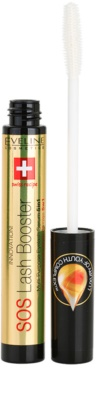 Eveline Cosmetics SOS Lash Booster obnovující růstové sérum na řasy s regeneračním účinkem