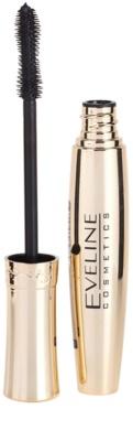 Eveline Cosmetics Volume Celebrities pogrubiający tusz do rzęs