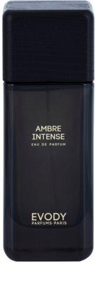 Evody Ambre Intense eau de parfum unisex 1