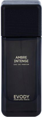 Evody Ambre Intense woda perfumowana unisex 1
