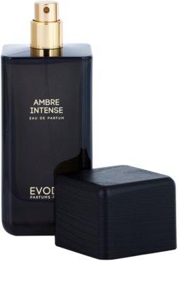 Evody Ambre Intense eau de parfum unisex 2