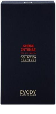 Evody Ambre Intense woda perfumowana unisex 3