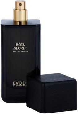 Evody bois secret Eau de Parfum für Herren 2
