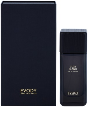 Evody Cuir Blanc Eau de Parfum unisex