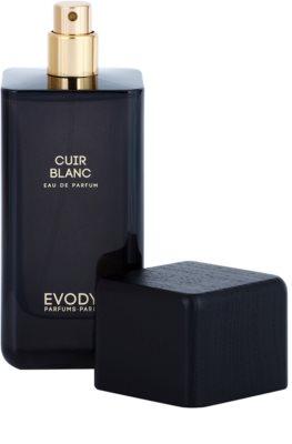 Evody Cuir Blanc парфюмна вода унисекс 2
