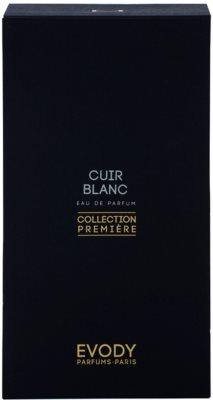 Evody Cuir Blanc парфюмна вода унисекс 3