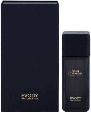 Evody Fleur D´Oranger Eau De Parfum unisex