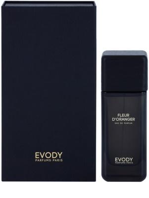 Evody Fleur D´Oranger Eau de Parfum unissexo