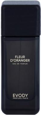 Evody Fleur D´Oranger Eau De Parfum unisex 1