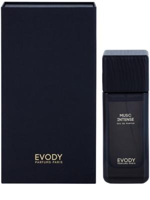 Evody Musc Intense parfémovaná voda unisex
