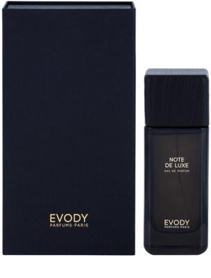 Evody Note De Luxe parfémovaná voda unisex