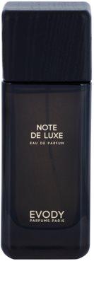 Evody Note De Luxe woda perfumowana unisex 1