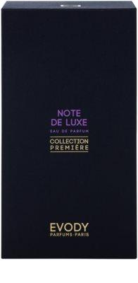 Evody Note De Luxe woda perfumowana unisex 3