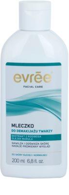 Evrée Cleaning loción facial desmaquillante con efecto lifting