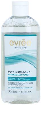 Evrée Cleaning micelarna voda za normalno do mešano kožo