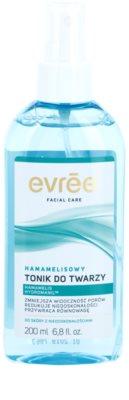 Evrée Cleaning tónico facial para pele com imperfeições
