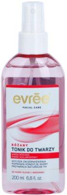 Evrée Cleaning pleťové tonikum pro suchou a smíšenou pleť