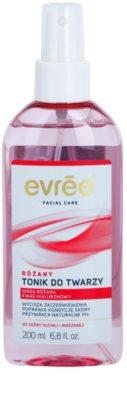 Evrée Cleaning тонік для шкіри для сухої та комбінованої шкіри