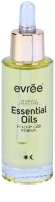 Evrée Essential Oils ulei de hidratare pentru piele pentru toate tipurile de ten