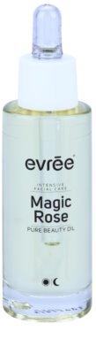Evrée Magic Rose ulei facial de reintinerire pentru ten mixt