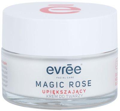 Evrée Magic Rose krém az öregedés első jelei ellen 30+