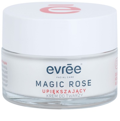 Evrée Magic Rose krem przeciw pierwszym oznakom starzenia skóry 30+