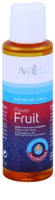Evrée Intensive Body Care Power Fruit Zwei-Phasen Körperöl mit feuchtigkeitsspendender Wirkung