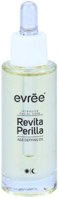Evrée Revita Perilla Lifting-Serum für Gesicht und Hals