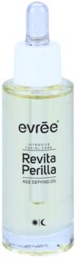 Evrée Revita Perilla сироватка з ефектом ліфтінгу для обличчя та шиї