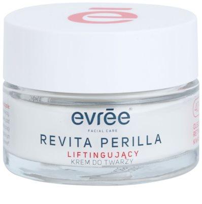 Evrée Revita Perilla creme com efeito lifting  40+