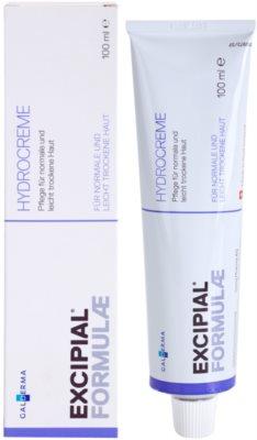 Excipial Formulae crema hidratante intensiva para rostro y cuerpo 1