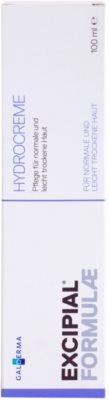 Excipial Formulae crema hidratante intensiva para rostro y cuerpo 2