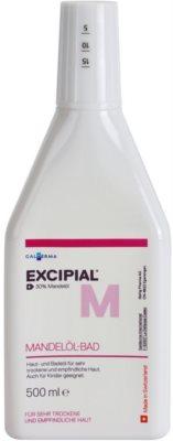 Excipial M Almond Oil бадемово олио за вана