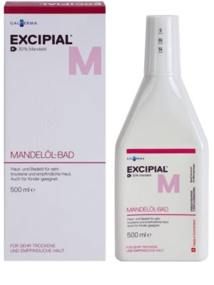Excipial M Almond Oil Mandelöl für das Bad 1