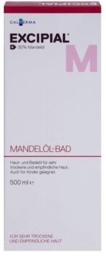 Excipial M Almond Oil Mandelöl für das Bad 2