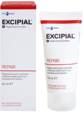 Excipial R Repair crema regeneratoare de maini 1