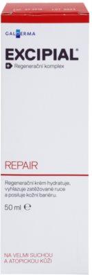 Excipial R Repair crema regeneratoare de maini 2