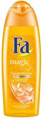 Fa Magic Oil Ginger Orange gel de dus