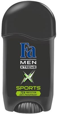 Fa Men Xtreme Sports antiperspirant puternic