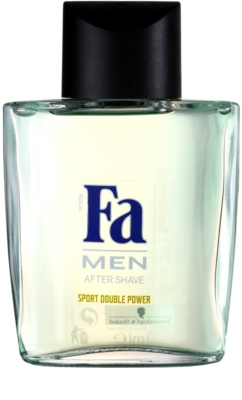 Fa Men Sport Double Power after shave pentru barbati 1