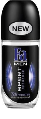 Fa Men Sport Recharge antitranspirante roll-on