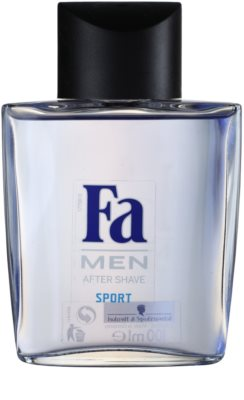 Fa Men Sport Refreshing after shave para homens 1
